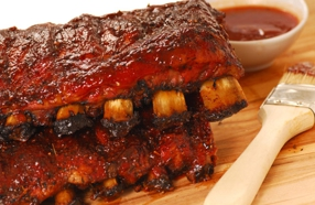 Twin Cities for BBQ-Lovers