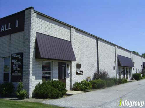 Leisure Unlimited Inc - Cleveland, OH