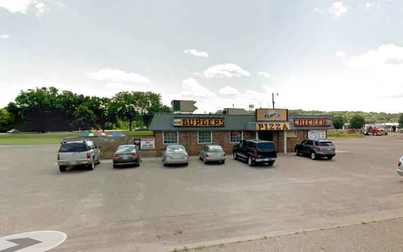 Clancy's Bar & Pizza Parlor, Jordan MN