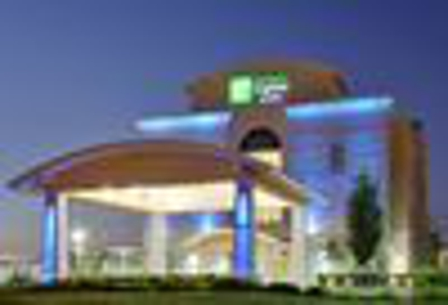 Holiday Inn Express Hotel & Suites Airport - Sacramento, CA