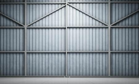 warehouse-doors