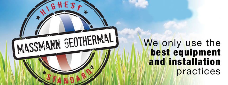 Wassman Geothermal & Mechanical geothermal heating and cooling systems