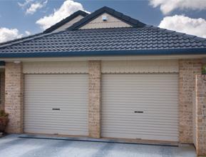 Garage Door Installation near Wrightstown