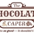 The Chocolate Caper