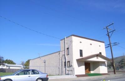 Tri City Ame Church - Union City, CA