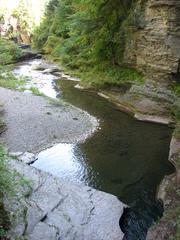 Robert H Treman State Park, Ithaca NY