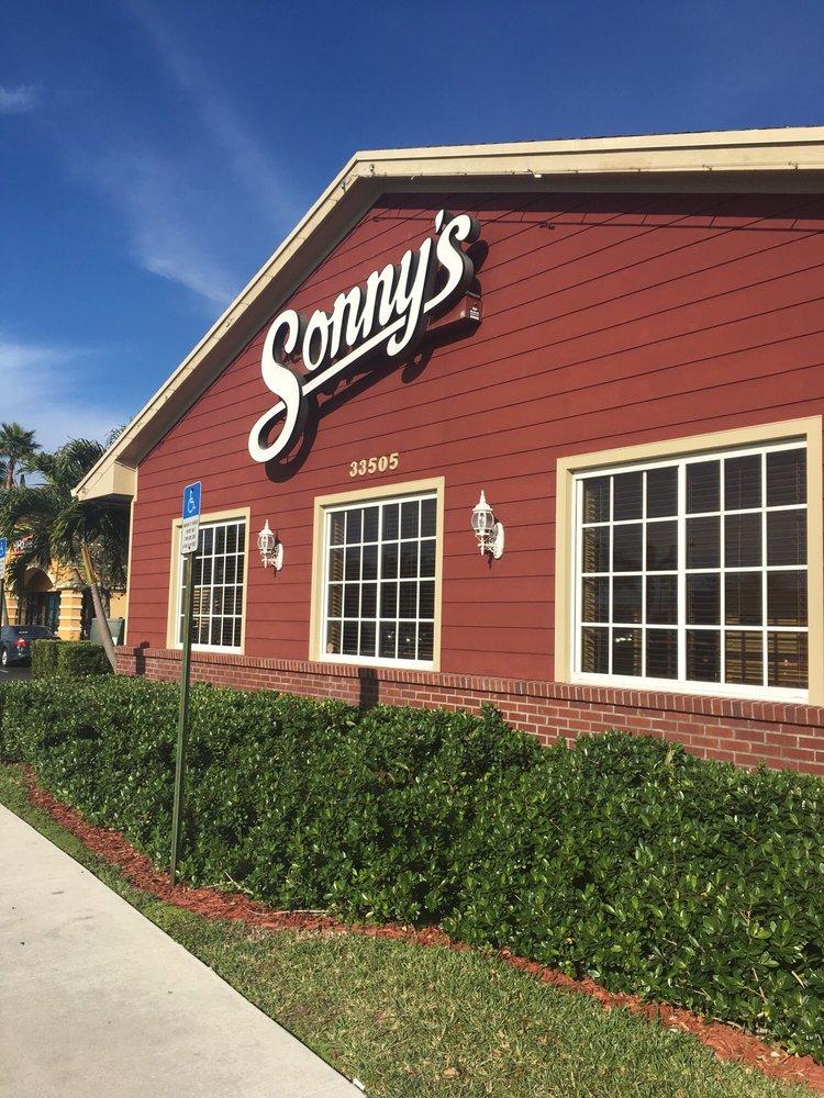 Sonny's BBQ, Homestead FL