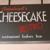 Copeland's Cheesecake Bistro