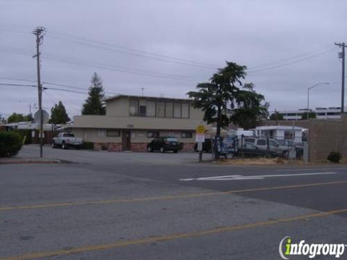 Belmont Trailer Park - Belmont, CA