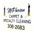 McPherson Carpet & Specialty Cleaning LLC