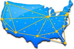 nationwide telecommunication service