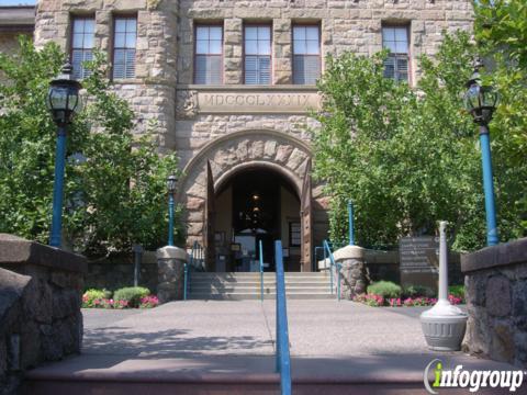 The Culinary Institute of America, Saint Helena CA