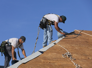 Roofing Contractor near Boulder