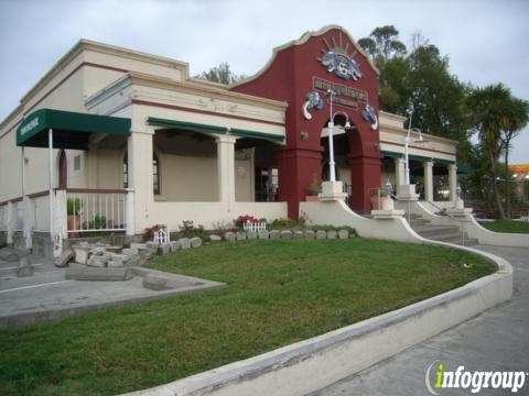 Maya Palenque Restaurant, Novato CA