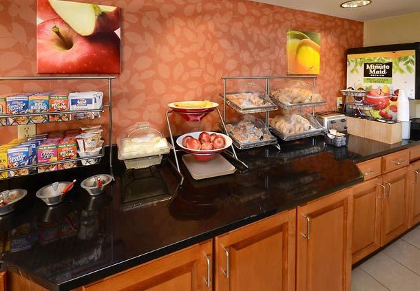 Fairfield Inn & Suites Hopewell, Hopewell VA