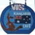 Vic's Kangaroo Cafe