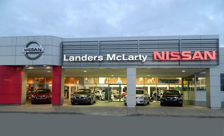 Landers McLarty Nissan of Huntsville, Huntsville AL