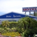 Adobe Hacienda Motel
