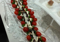Culinary Delight Catering - Los Angeles, CA. Caterer