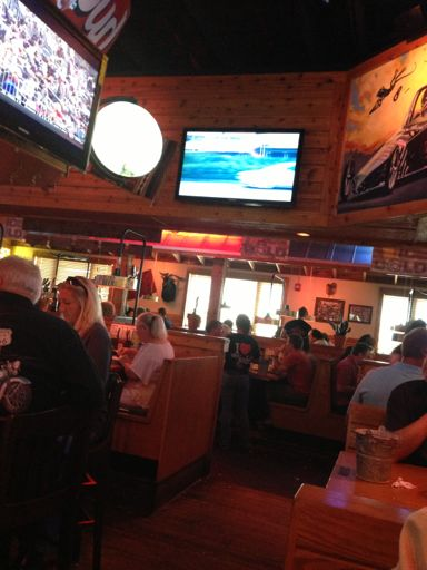 Texas Roadhouse, O Fallon IL