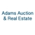 Adams Auction & Real Estate