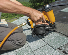 re roofing services