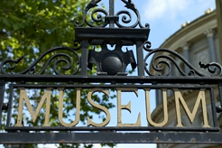 Popular Museums in Tuscumbia