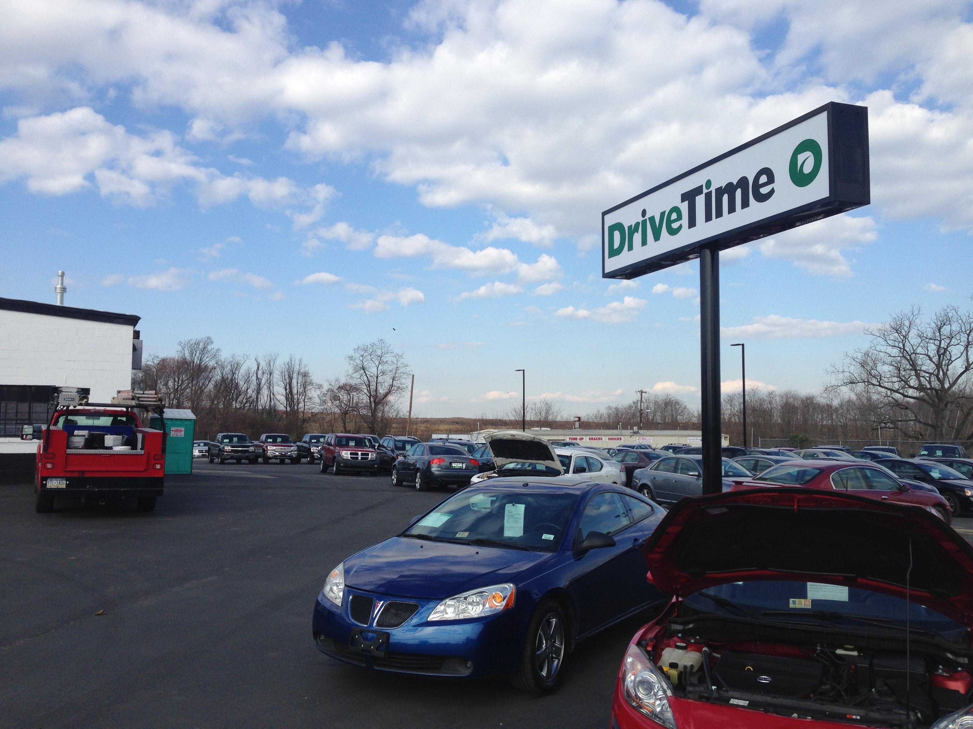 DriveTime Used Cars, New Castle DE