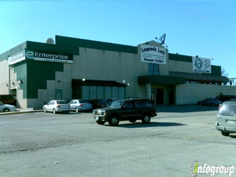 Enterprise Rent-A-Car, Saint Joseph MO