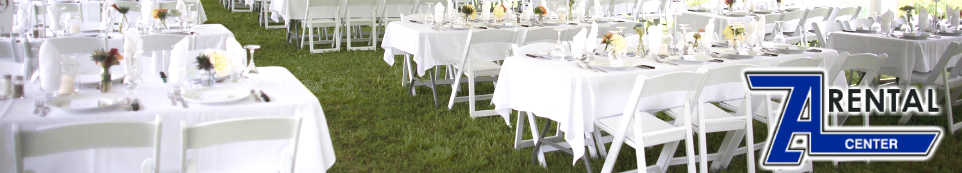 Party Rental Company in San Jose