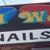 Beach Wave Nails Hair Skin