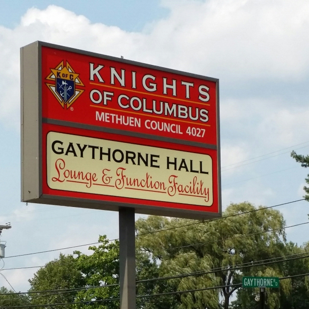 Methuen Knights of Columbus