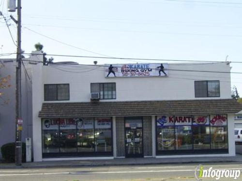 U S Karate School - Hayward, CA