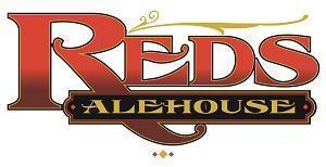 Red's Alehouse, North Liberty IA