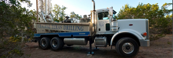 deep water well drillers