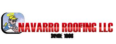 Navarro Roofing Logo