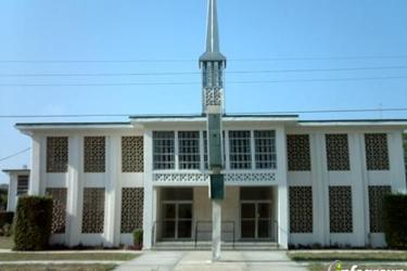 Faith Baptist Church of Tampa