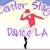 Center Stage Dance