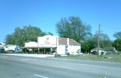 Comfort Health & Wellness Club - Comfort, TX