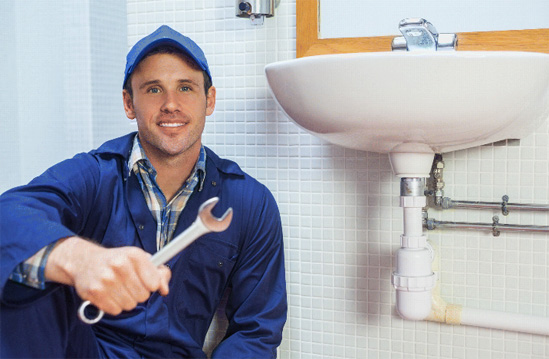 residential plumbing services main image