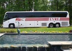 Eyre Bus, Tour & Travel - Glenelg, MD