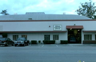 Diaz Upholstery Supplies - Monrovia, CA