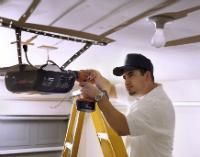 garage door installer