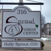 Sprout Vision Center