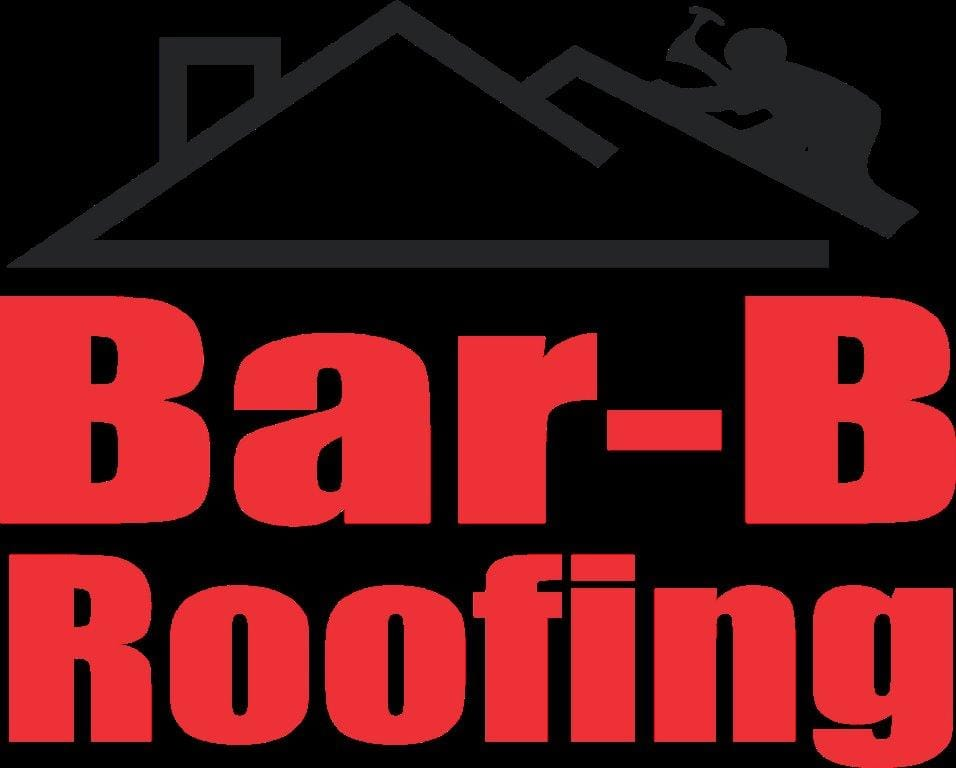 Bar B Roofing Logo