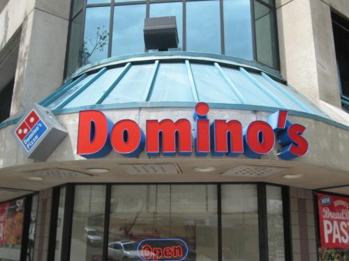 Domino's Pizza, Cincinnati OH