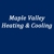 Maple Valley Heating & Cooling, L.L.C.