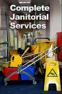 Janitorial Svc