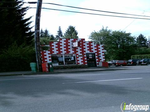 Joe's Donut Shop, Sandy OR