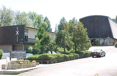 Trinity Lutheran Church (LCMS) And Preschool - Walnut Creek, CA
